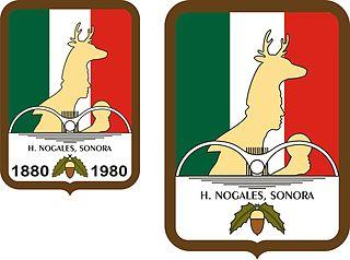 Nogales Municipality, Sonora Municipality in Sonora, Mexico