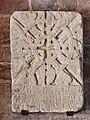 Espalion église Perse plaque.jpg