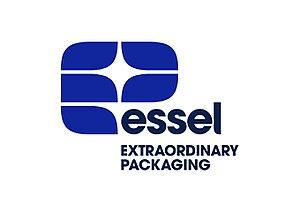 Essel Propack - Image: Essel Logo