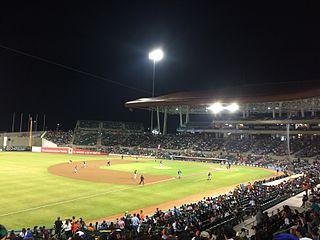 Estadio Sonora