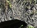 Estaing vieux pont sur Coussane date.jpg