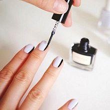 Estetica de uñas.