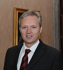Sten Tolgfors