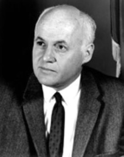 Eugene M. Zuckert US secretary of the Air force