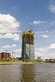 European Central Bank - building under construction - Frankfurt - Germany - 03.jpg