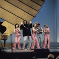Eurovision Song Contest 1976 rehearsals - Finland - Fredi & Ystävät 7.png