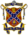 Evadale High School coat of arms.png