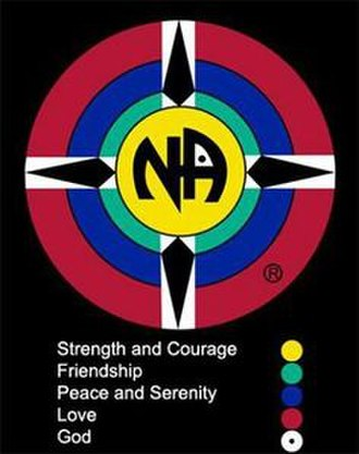 Narcotics Anonymous - The Group Logo explained.