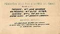 Fédération belge pour le Suffrage des Femmes - Membres.jpg