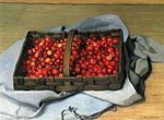 Félix Vallotton, 1921 - Basket of Cherries.jpg