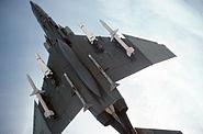 F-4G 37FW AIM-7F AGM-65A AGM-88 1988