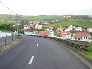 Conceição (Horta) Civil parish in Azores, Portugal