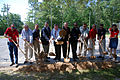 FEMA - 41385 - Groundbreaking for FEMA 361 shelter-community center in Mississippi.jpg