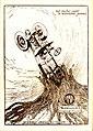 Fabbrica Automobili Torino, pubblicità dell'automobile Itala Modello 61, 1925 - san dl SAN IMG-00002978.jpg