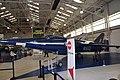 Fairey Delta FD2 (50093618997).jpg