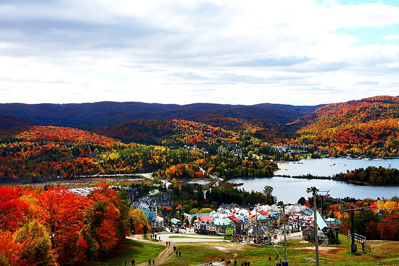 Cidades mais bonitas do Quebec