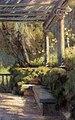 Fannie Eliza Duvall - A Summertime Garden.jpg