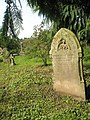 Far end of St Leonard's Cemetery - geograph.org.uk - 1465612.jpg