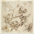 Farelli, Giacomo - Glorification of St. Filippo Neri - Google Art Project.jpg