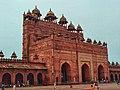 Fathepur Sikri Fort.jpg
