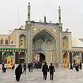 Fatima Masumeh Shrine, Qom 03.jpg