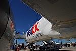 FedEx - Federal Express (Morningstar Air Express) Boeing 757-2B7(SF) C-FMEP 904 (9741603015).jpg