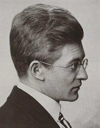 Felix Petyrek - Felix Petyrek