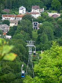 Adliswil Felsenegg Cable Car Wikipedia