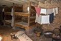 Female Slave Quarters interior 04 - Mount Vernon - 2014-10-20.jpg