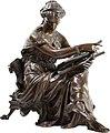 Femme à la Lyre par Grégoire Jean-Louis.jpg