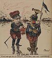Ferdinand Walsin Esterhazy - Le uhlan (3) - Pépin -1898.jpg