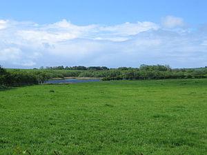 Loch Fergus - Loch Fergus