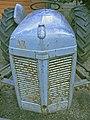 Ferguson Tractor, Brock Bushes - geograph.org.uk - 1490565.jpg