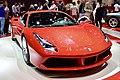 Ferrari 488 GTB at Geneva International Motor Show 2015 (Ank Kumar) 09.jpg