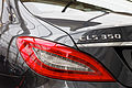 Festival automobile international 2011 - Mercedes CLS 350 - 02.jpg