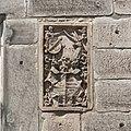 Festung Rosenberg - Fürstenbau - Redwitz-Wappen - 2014-06.jpg