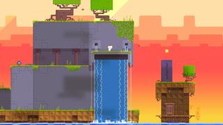 Fez video game screenshot 08