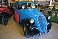 Fiat Topolino at Bourton On The Water motor museum - Flickr - mick - Lumix.jpg