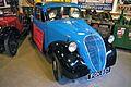 Fiat Topolino at Bourton On The Water motor museum - Flickr - mick - Lumix.jpg