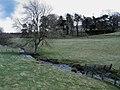 Field and stream - geograph.org.uk - 144568.jpg