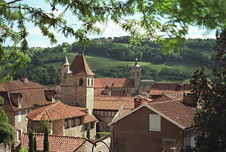 Figeac Subprefecture and commune in Occitanie, France