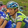 Filippo Pozzato Tour de France 2007.jpg