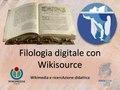 Filologia digitale con Wikisource.pdf