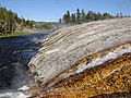 Firehole River - Yellowstone National Park - panoramio.jpg