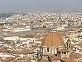 Firenze katedra widok z kopuly 2.jpg