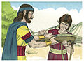 First Book of Samuel Chapter 20-8 (Bible Illustrations by Sweet Media).jpg