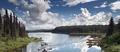 Fish Lake outside of Talkeetna, Alaska LCCN2010630362.tif