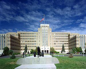 Fitzsimons Army Medical Center