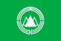 Flag of Amagiyugashima Shizuoka.png
