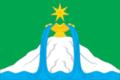 Flag of Ivanovskoe (Ruzsky rayon).png